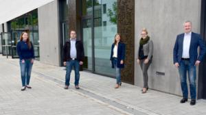 Eröffnung neues Schulhaus