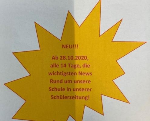 Schülerzeitung_Flyer